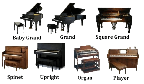 how to pack a piano for moving